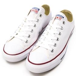 CONVERSE-女休閒鞋132173C-白