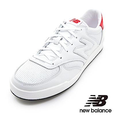 NewBalance復古鞋CRT300LD-D中性白色