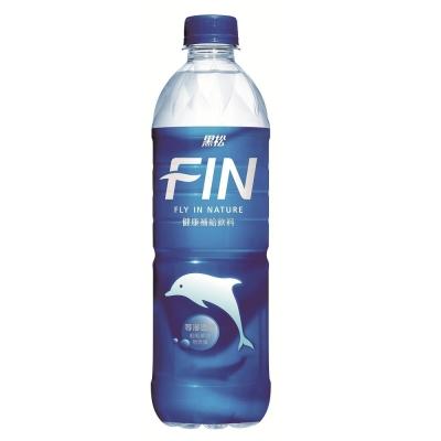 黑松 FIN 健康補給飲料(580mlx24入)