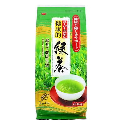 袋布向 日本綠茶(200g)