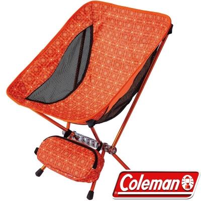 Coleman CM-26740 杏黃LEAFY隨行椅