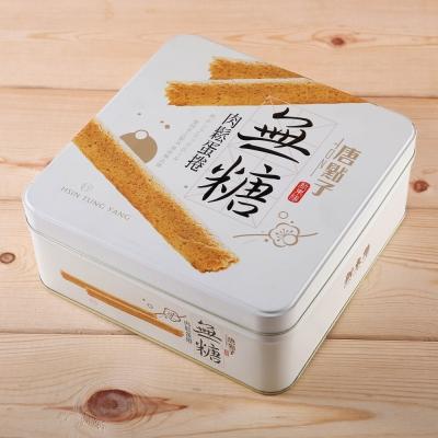 新東陽 無糖肉鬆蛋捲禮盒(34gx9入)