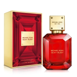 MICHAEL KORS RUBY女伶女性淡香精50ml