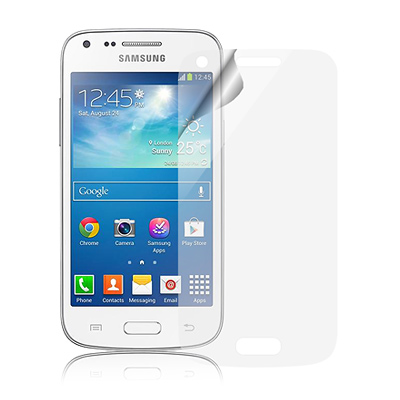 魔力 Samsung GALAXY CORE Plus G3500霧面防眩螢幕保...