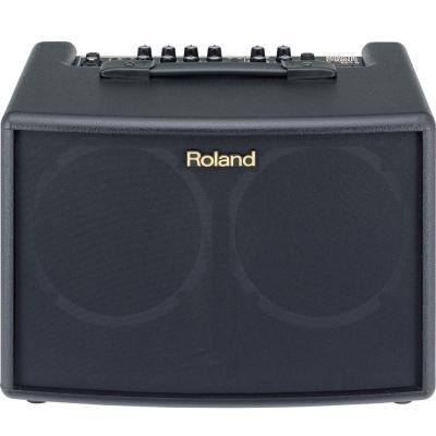 ROLAND AC-60 BK 吉他擴大音箱 (黑色)