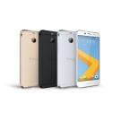 【福利品】HTC 10 evo (3G/32G) 5.5吋防水智慧機