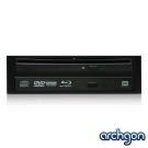 archgon內接式雙燒錄機CB-5022-GDSB/含藍光燒錄機與吸入式DVD燒錄機