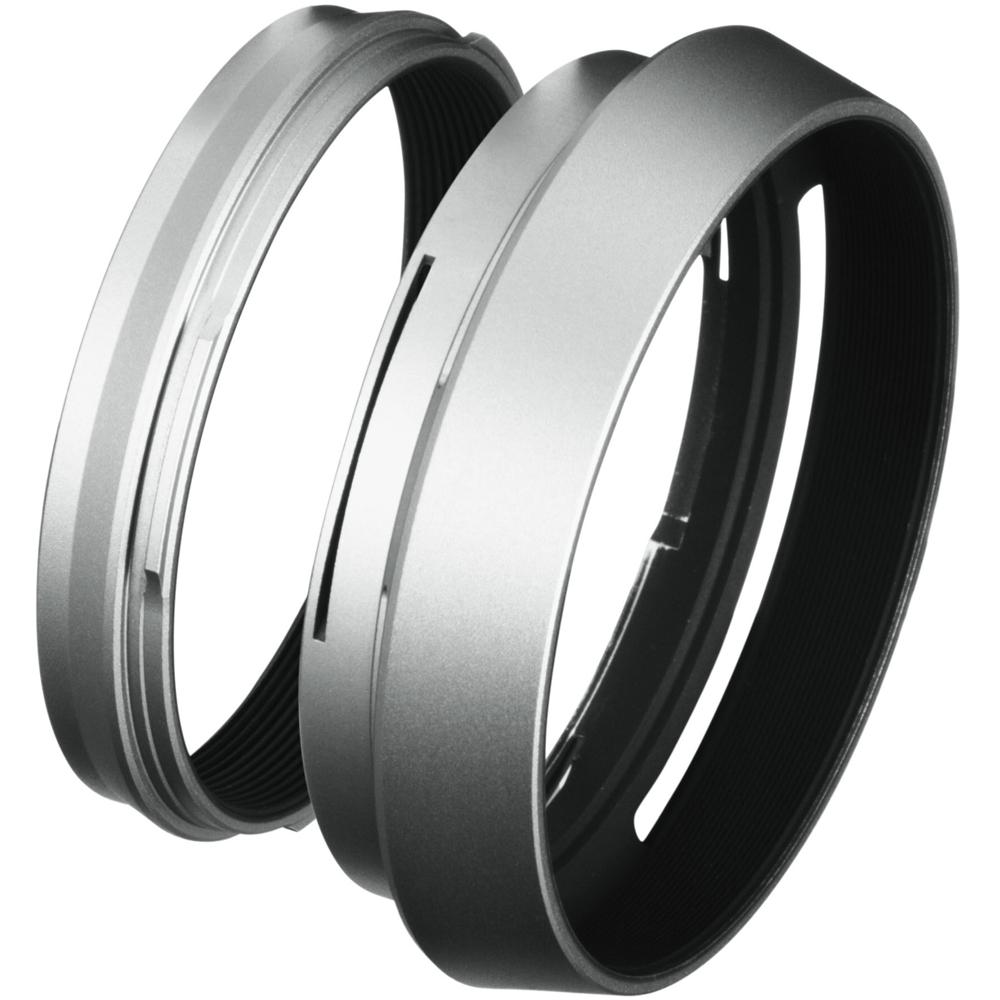 FUJIFILM FINEPIX X100 LH-X100原廠轉接環遮光罩