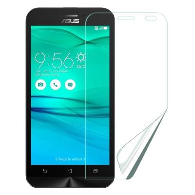 XM ASUS ZenFone Go ZB500KL 5吋 高透光亮面耐磨保護貼-非滿版