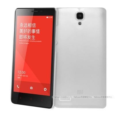 Yourvision Xiaomi 紅米 NOTE 5.5吋 絲磨水漾高品質保護...
