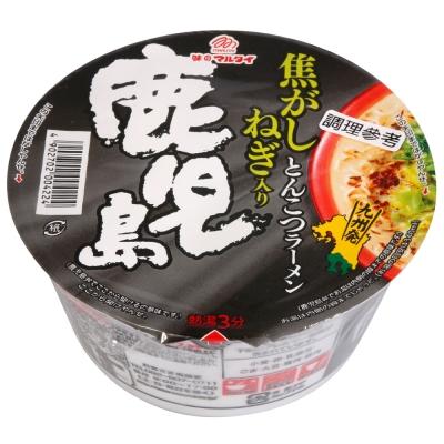 Marutai 鹿兒島蔥豚骨拉麵(81g)