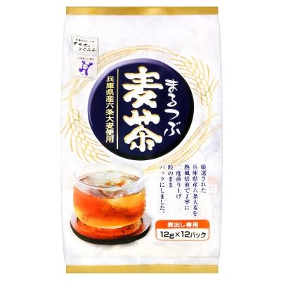 寺尾製粉所 麥茶包(144g)