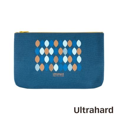 Ultrahard RE-START萬用收納袋系列-Leaf (水藍)