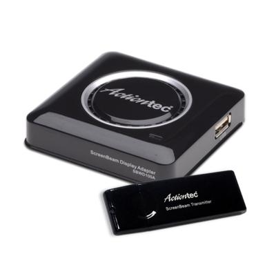 Actiontec  ScreenBeam 5G無線網路高畫質發射接收套件