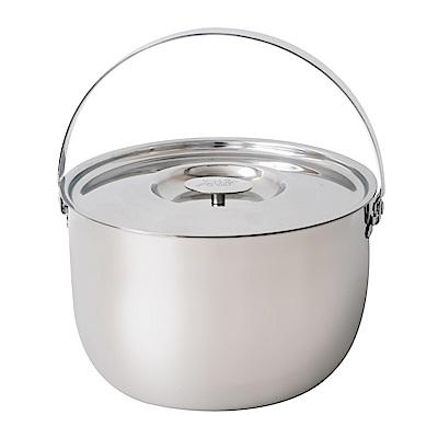 御鼎SUS316不鏽鋼提式調理鍋16cm YD-038