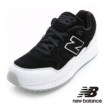 New Balance復古鞋M530CBA-D男性黑色