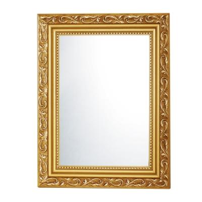 【愛麗絲仙鏡】藝術鏡系列-璀璨金