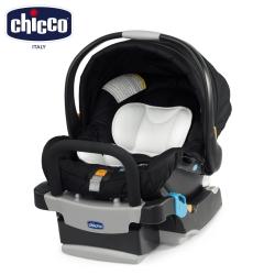 chicco-KeyFit 手提汽座-優雅黑