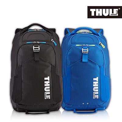 THULE-Crossover Backpack 筆記型電腦後背包TCBP-417