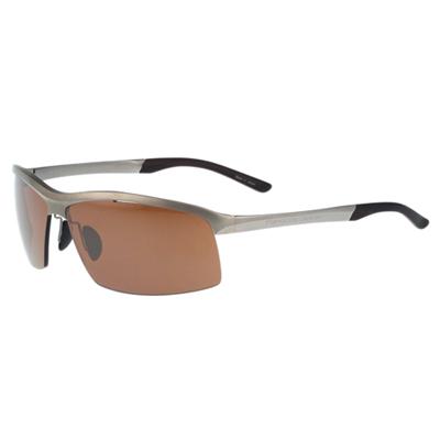 Porsche Design保時捷- 太陽眼鏡(銀色)