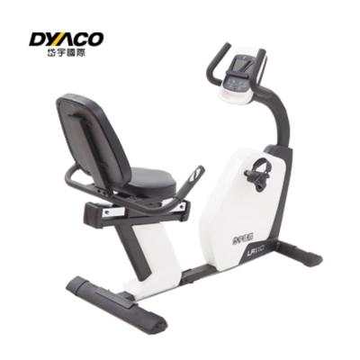【DYACO】行穩穩斜背式腳踏車 / 健身車 LR110