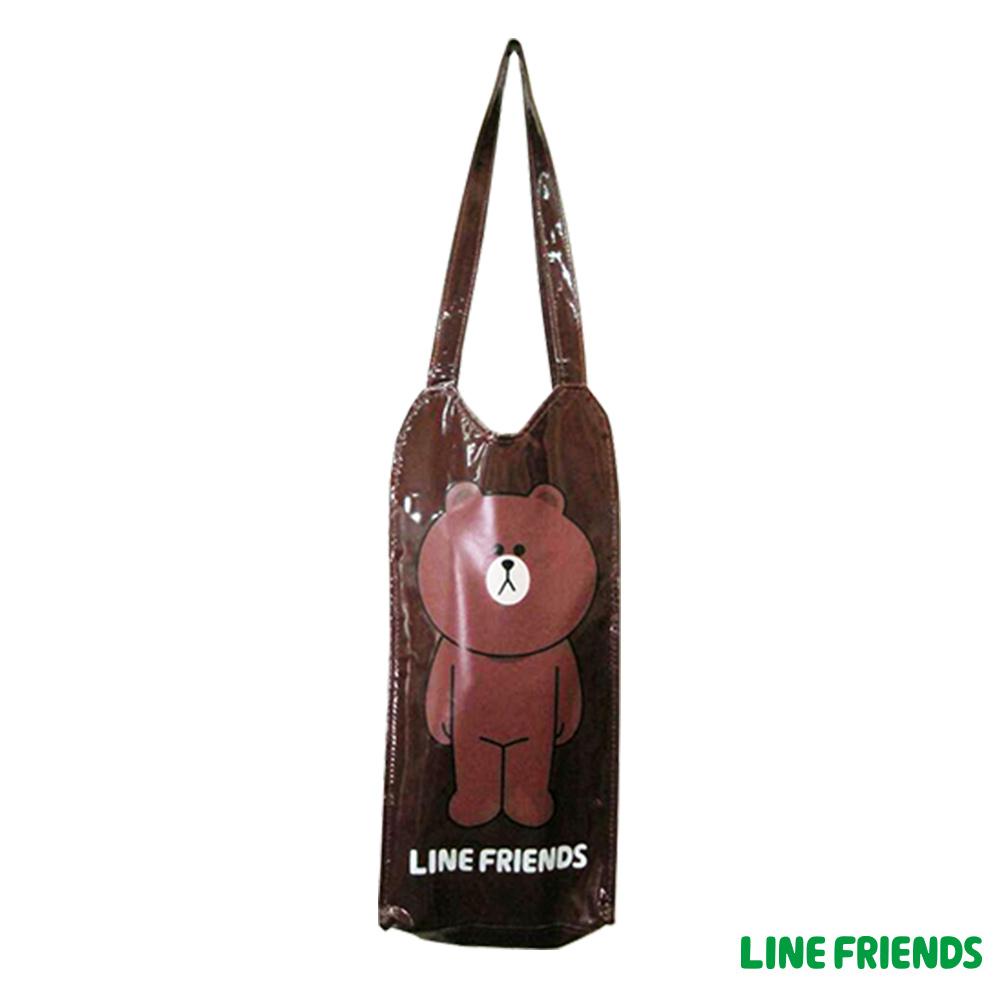 LINE FRIENDS  輕質水壺袋(LI5363)