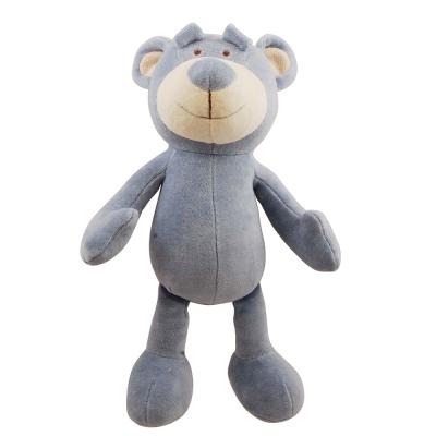 Simply Fido 威廉藍熊