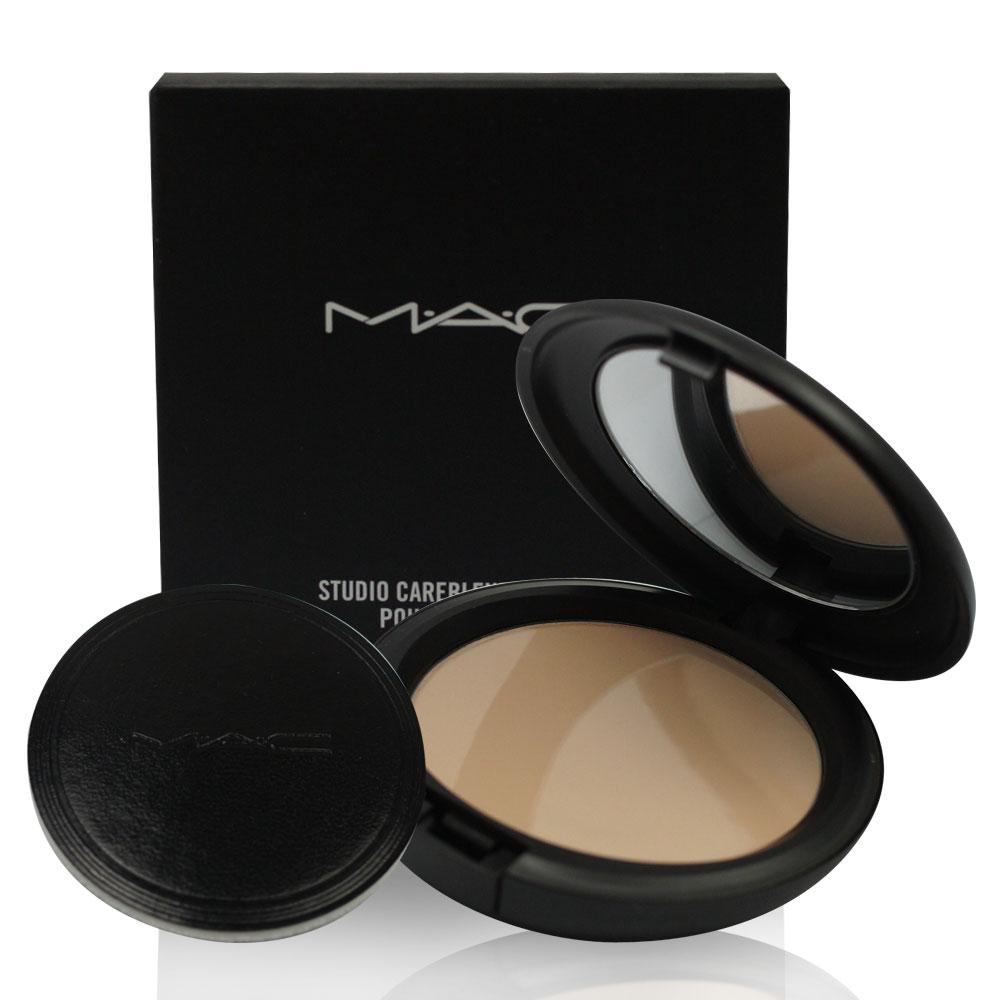 M.A.C專業輕透保濕蜜粉餅LIGHT 10g