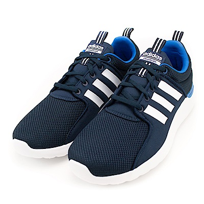 ADIDAS-LITE RACER男休閒鞋-藍