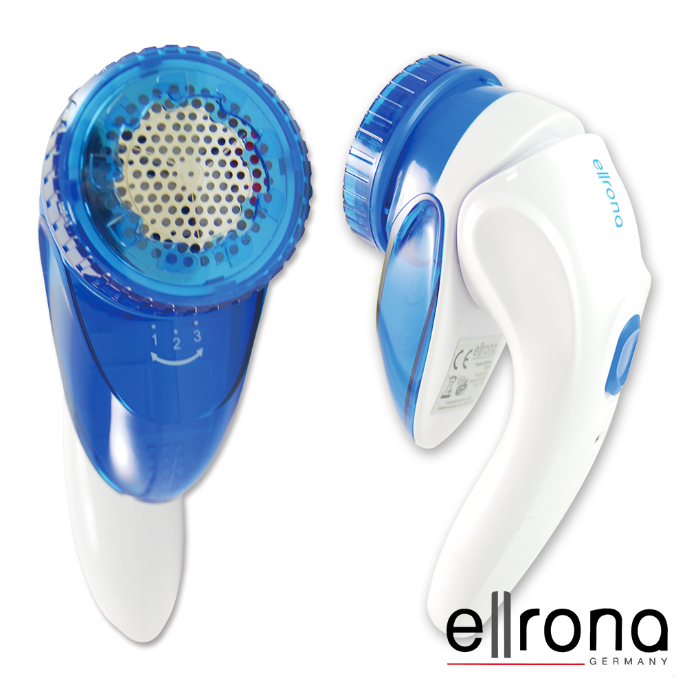 ellrona 充電式電動除毛球機 RF-100