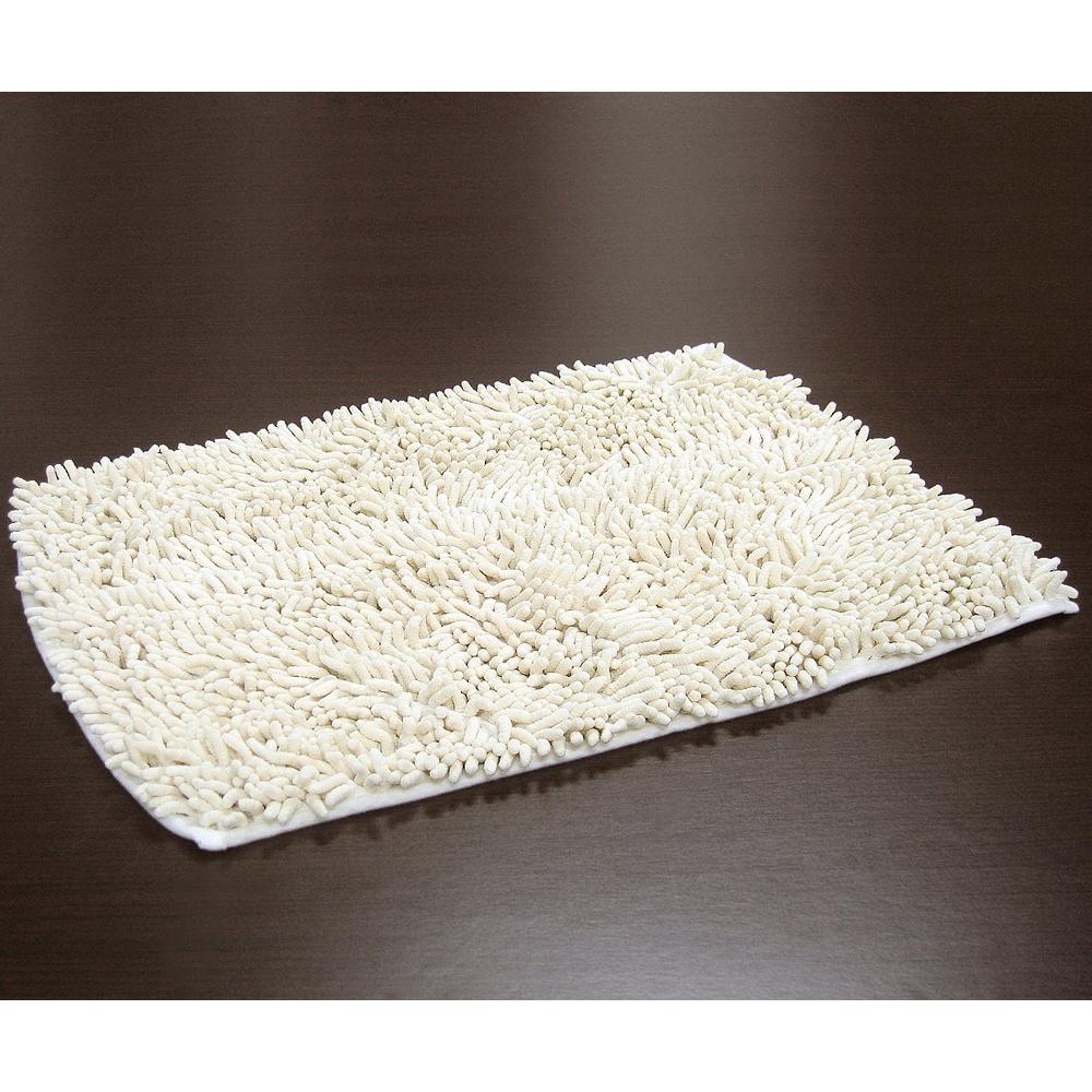 布安於室-長毛超細纖維踏墊