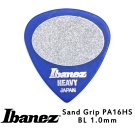 IBANEZ PA16HS 1.0mm 吉他彈片 藍色款 10片包裝