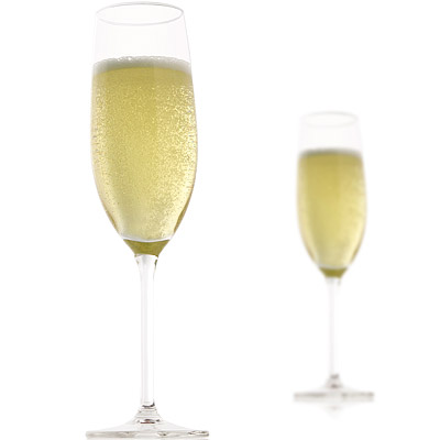 ~VACU VIN~Royal 晶透香檳杯組 二入