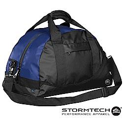 【加拿大STORMTECH】WPD-1防水旅行保齡球包-黑藍