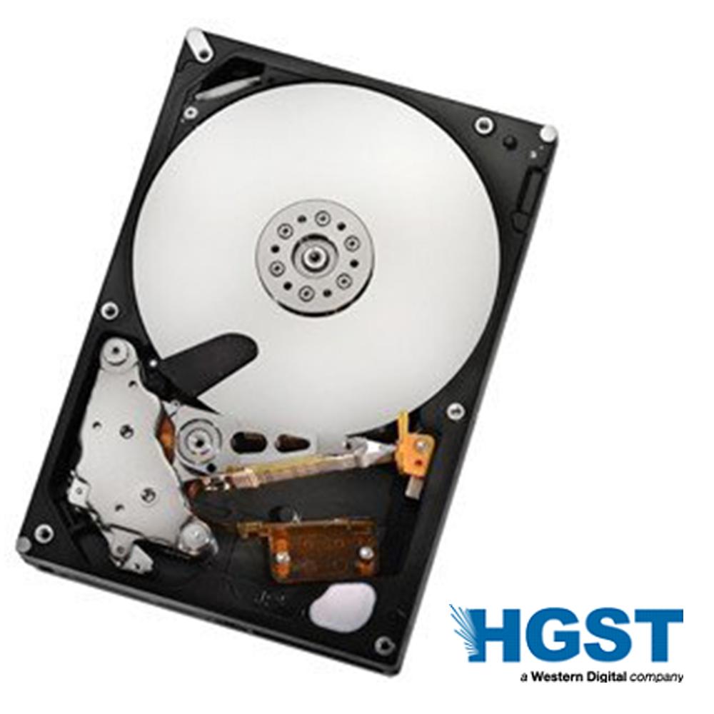 HGST 4TB 3.5吋 SATAⅢ 企業級內接式硬碟(HUS726040ALE610)
