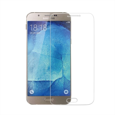 Metal-Slim SAMSUNG A8(2016) 滿版防爆螢幕保護貼