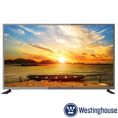 Westinghouse美國西屋 49吋 4K液晶顯示器+視訊盒 DET- 49A10K