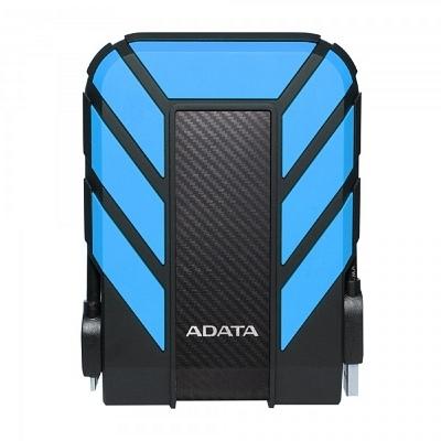 ADATA威剛 HD710 PRO 1TB USB3.1 2.5吋軍規硬碟-藍色