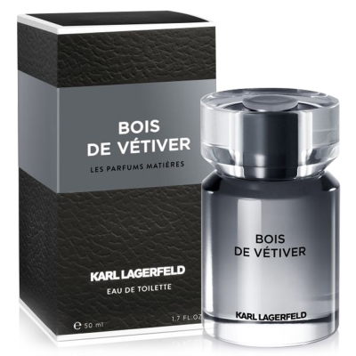 Karl Lagerfeld卡爾 紳藍時尚淡香水 50ml (贈隨機品牌小香)