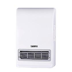SAMPO聲寶 浴臥兩用陶瓷電暖器HX-FN12P(福利品-限量10台)