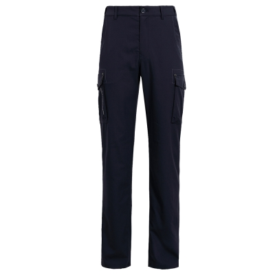 hilltop山頂鳥-男款抗UV吸濕快乾彈性長褲S