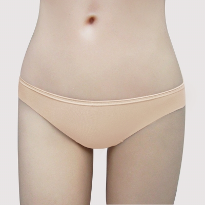瑪登瑪朵-2014SS低腰三角褲(經典膚)
