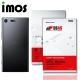 iMos SONY Xperia XZ Premium 3SAS 背面保護貼 product thumbnail 2