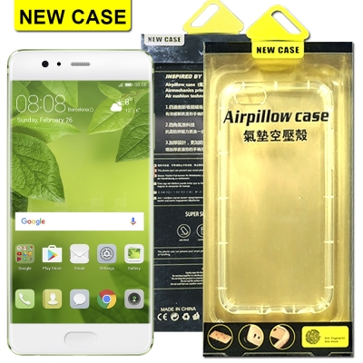 NEW CASE Huawei P10 PLUS 氣墊空壓殼