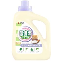 加倍潔 洗衣液體小蘇打皂(防螨配方) 3000gm