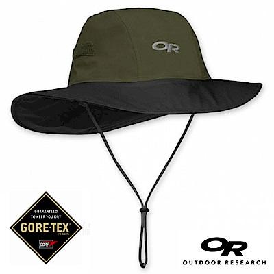 【美國 Outdoor Research】Sombrero 防水透氣防風大盤帽_橄綠