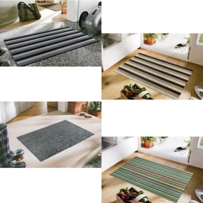 范登伯格 - 魯伯 PVC刮泥地墊 - (四色可選 - 45 x 70cm)