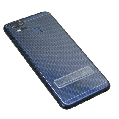 EZstick ASUS ZenFone 3 Zoom ZE553 KL機身保護貼