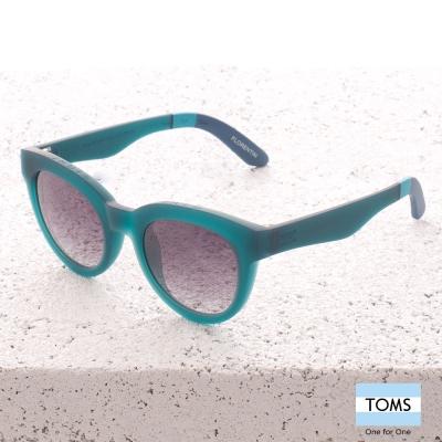 TOMS FLORENTIN  旅行者系列太陽眼鏡-女款 (10007096)