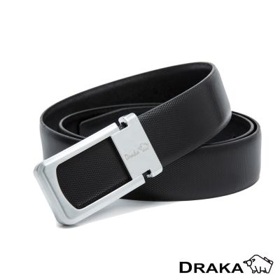 DRAKA 達卡 - 紳士皮帶41DK881-8361